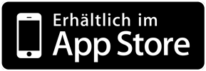 Downloadbanner: Apple App Store